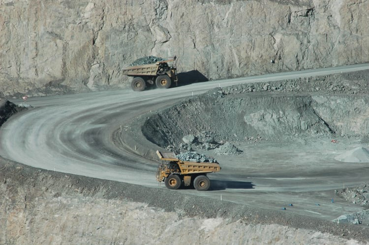 Brazil's Votorantim launches mining IPO in Canada and US