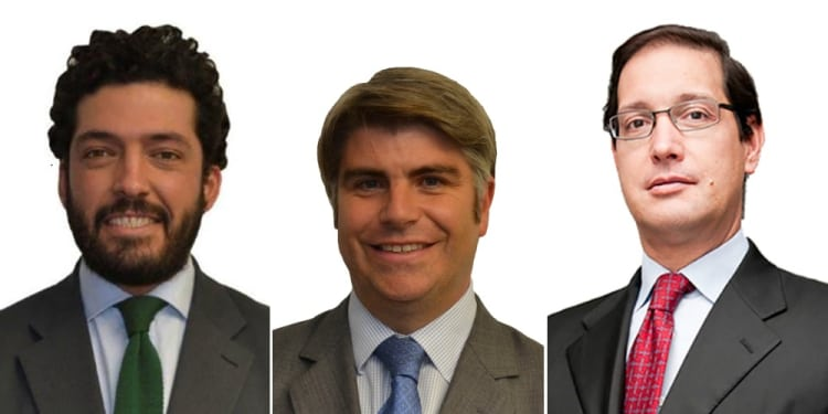 Dentons makes triple lateral hire from Norton Rose in Bogotá
