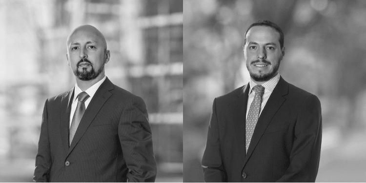 White & Case promotes in Mexico