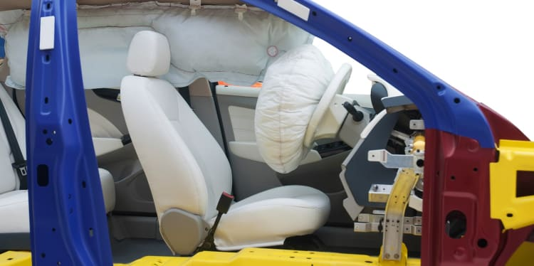 Takata changes hands following bankruptcy