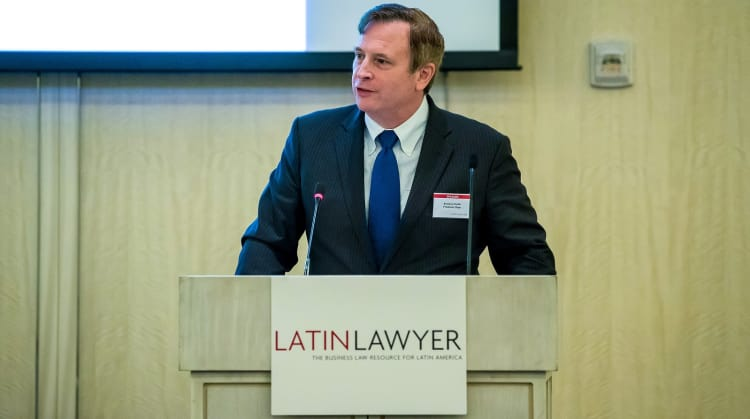 Latin Lawyer's 4th annual labour & employment conference