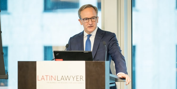 Latin Lawyer's 8th annual private equity conference