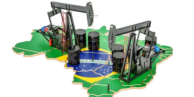 Petrobras makes its largest-ever upstream sale