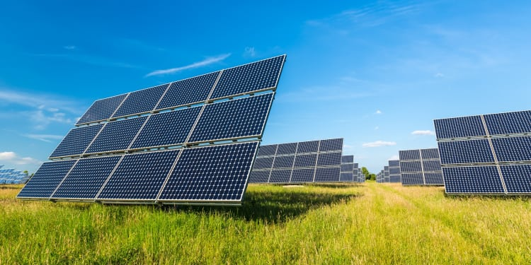 DR solar project gets loan