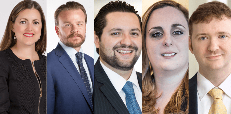 Mexican firms make new partners