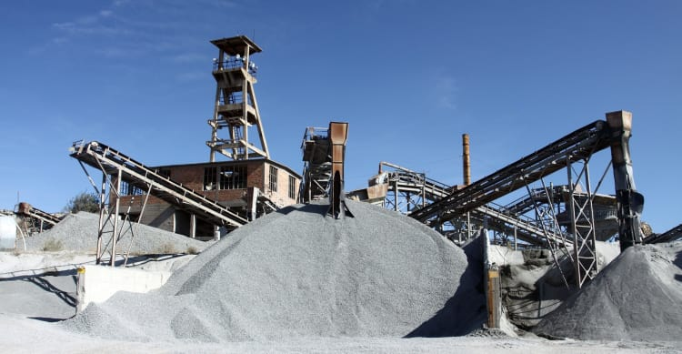Peruvian cement makers win tax case against government