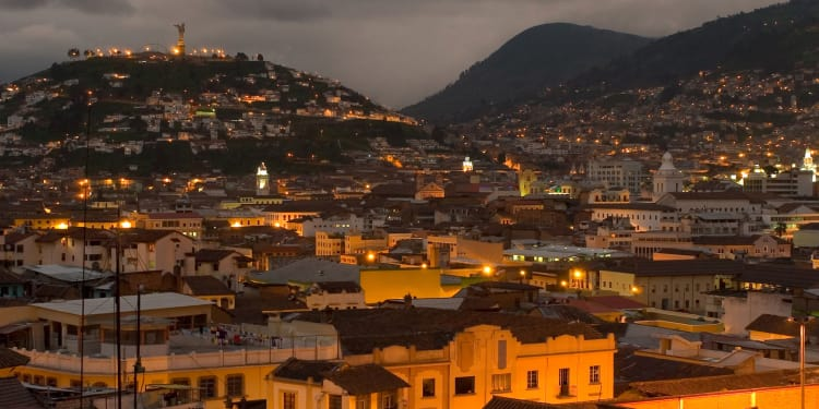 Ecuador begins talks over new bilateral investment treaties