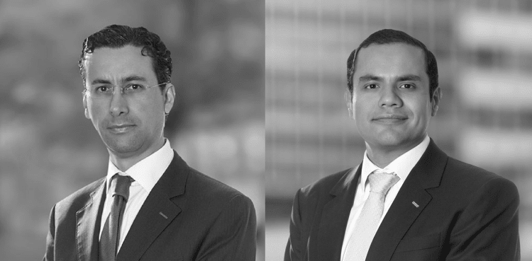 Two partners leave White & Case for Creel García-Cuéllar