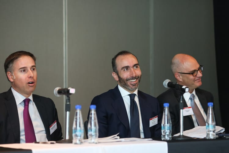 Corruption, not politics, threatens LatAm M&A activity, agree panellists