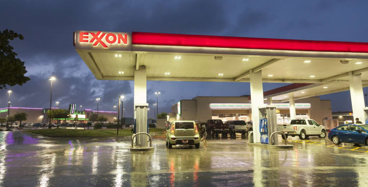 ExxonMobil divests Andean downstream assets