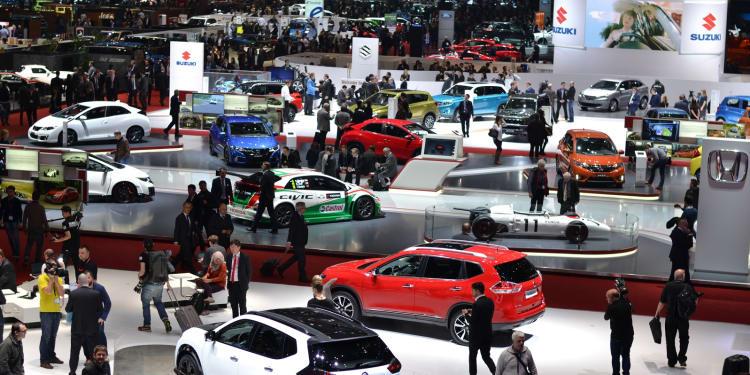 UK car retailer enters Central American market