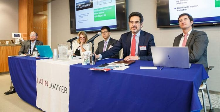 Subjective pricing evaluations and competition to blame for most M&A disputes, argee panelists