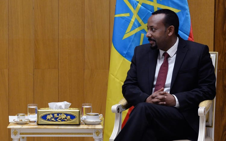 Peace at last as Ethiopia accepts findings of boundary commission?