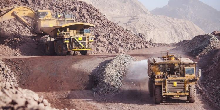Mitsubishi increases stake in Peruvian copper mine