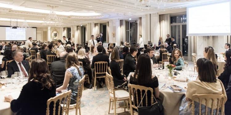 GAR awards 2017 – in pictures