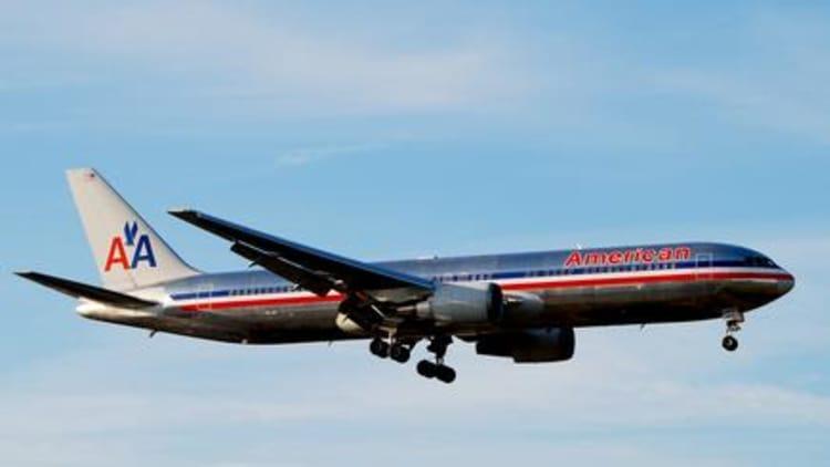 US Airways/American lobbyist has history of backing mergers