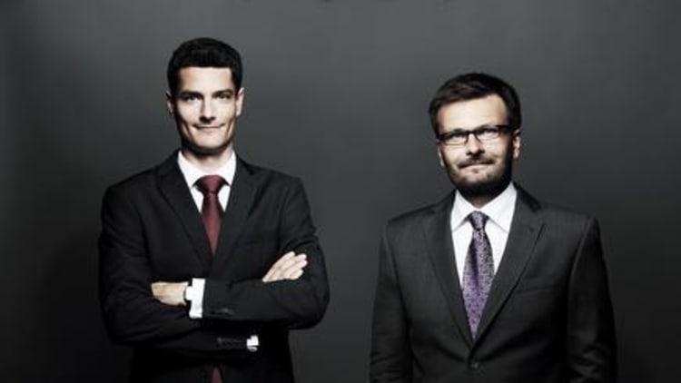 Nedelka to set up Prague's first antitrust boutique