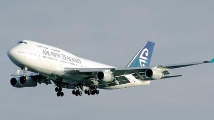 ACCC loses air cargo trial against Air NZ & Garuda