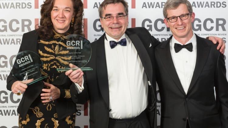 GCR Awards 2015: Polls open today