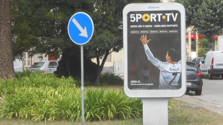 Sport TV targeted in Portugal's first antitrust class action