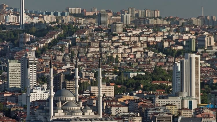 Turkey fills vacancies at competition authority