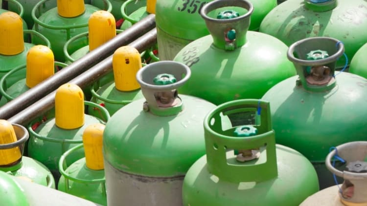 South African raids put pressure on LPG canister suppliers - GCR