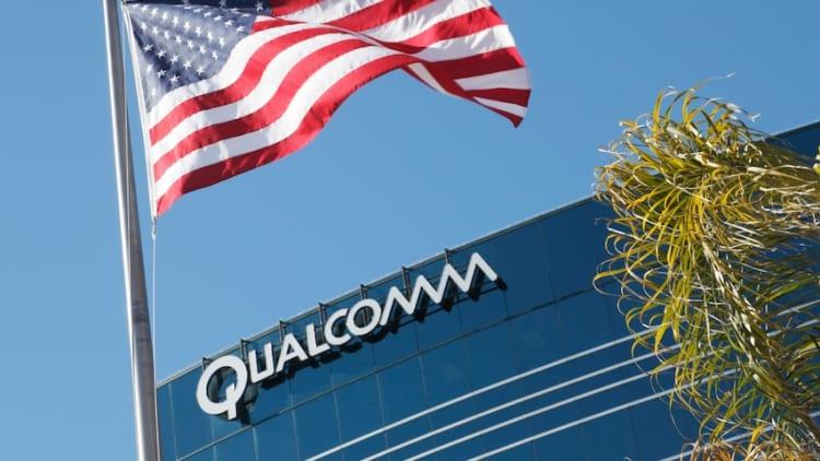 Qualcomm seeks information to support Korean defence