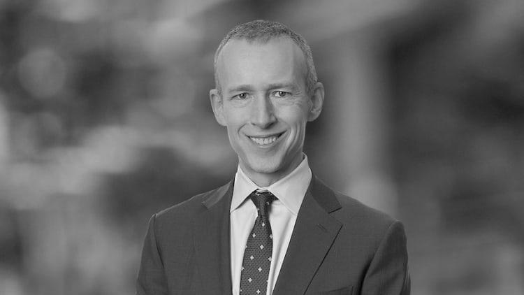 Litigator of the Week: Robert Milne