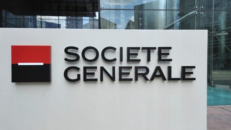 Soc Gen secures €218 million refund on Euribor fine