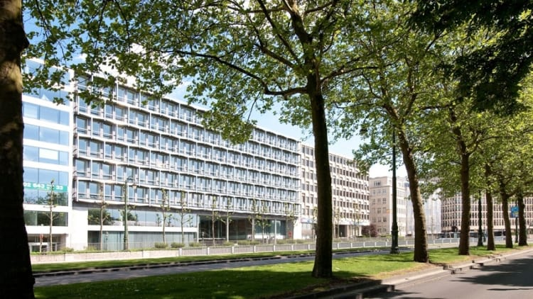 Enforcers, scholars and in-house counsel to take on IP in Brussels
