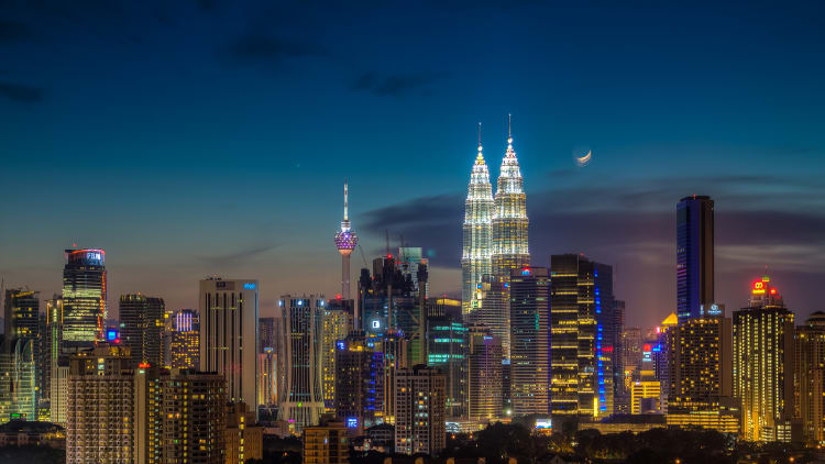 First bid-rigging fines handed down in Malaysia