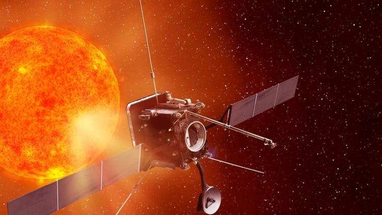 DG Comp grants aerospace merger conditional clearance