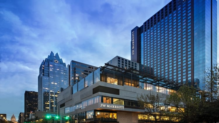 Mofcom 'Phase 3' unlikely to mean Marriott/Starwood prohibition