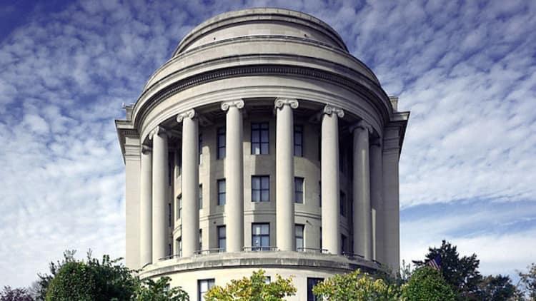 FTC drops West Virginia hospital merger challenge