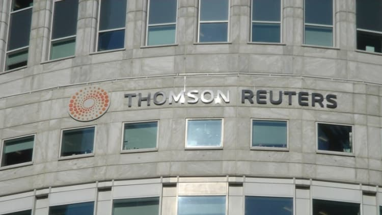 General Court rejects challenge to Thomson Reuters commitments