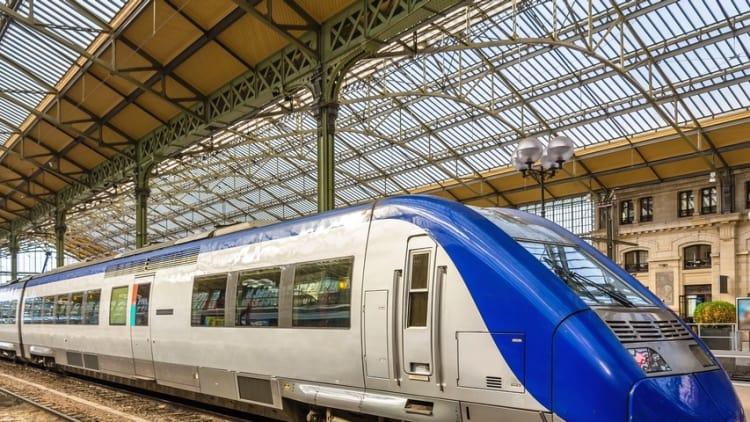 DG Comp clears railway equipment deal