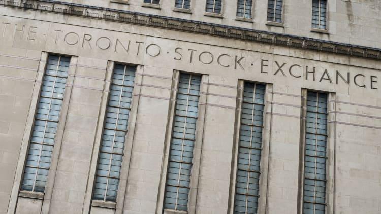 Canada calls off Toronto Stock Exchange investigation