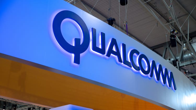 Qualcomm attacks record Korean fine and remedies