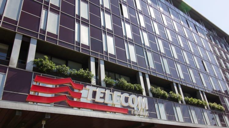 Italy raids Telecom Italia and Fastweb