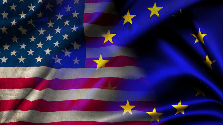 Stucke: US should follow Europe's lead on privacy