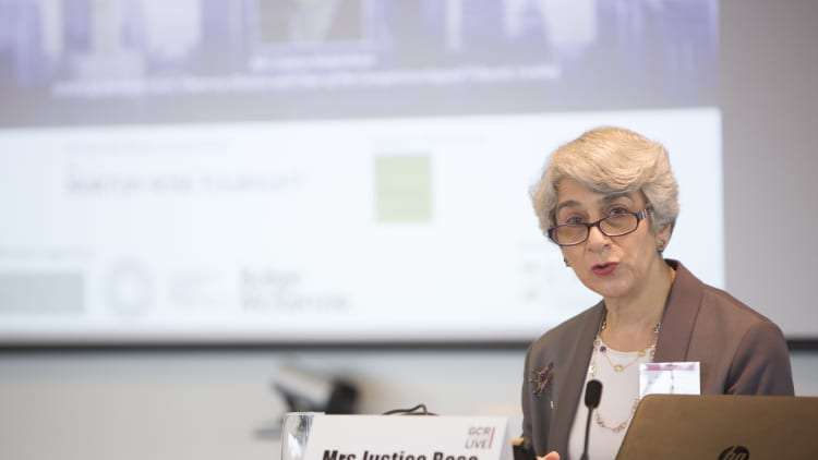 English judge warns against accelerated ECJ referrals