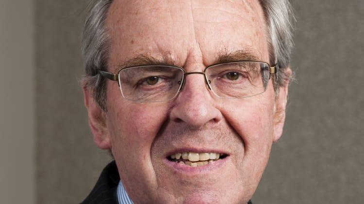 David Vaughan QC, 1938-2018