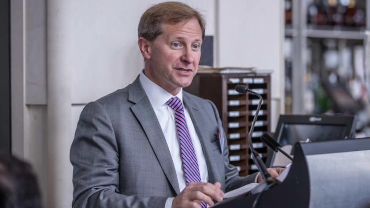 Hoffman: FTC won't accept pipeline divestitures in certain mergers