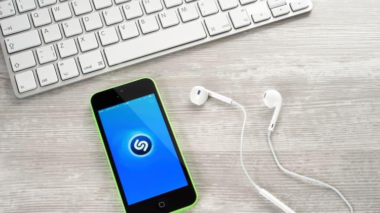 DG Comp to investigate Apple/Shazam