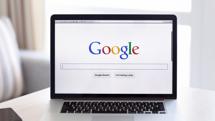 Google fined for abusing dominance in online search
