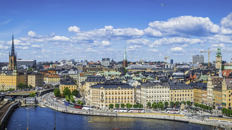 Swedish court throws out Net at Once standalone claim