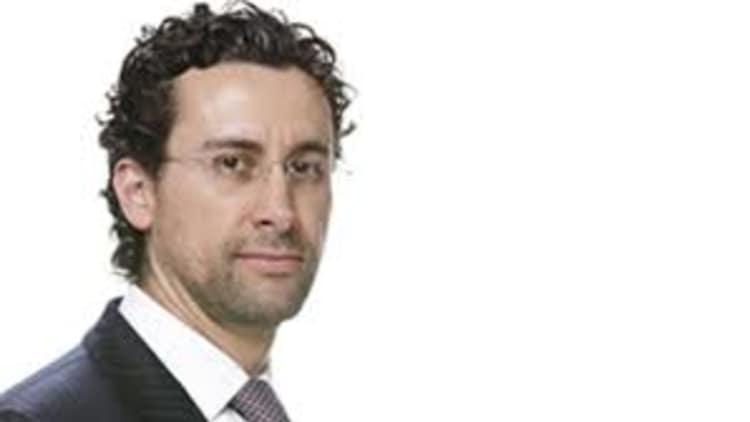 Arriola leaves White & Case for Creel