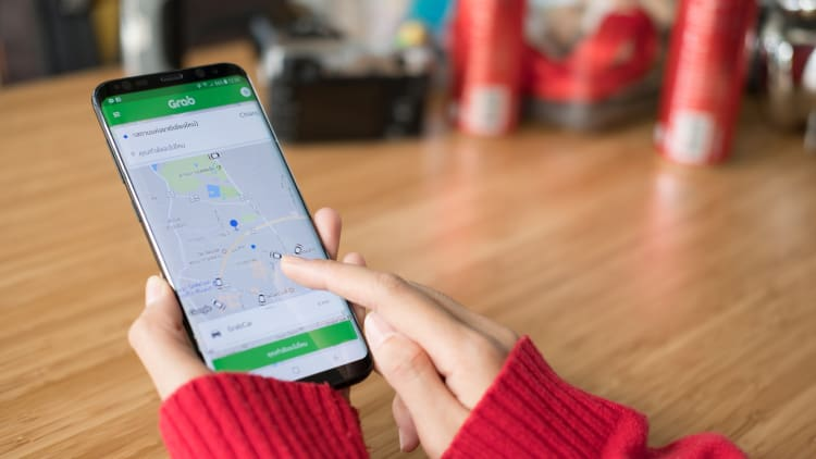 Grab/Uber deal rouses ASEAN enforcers' concerns