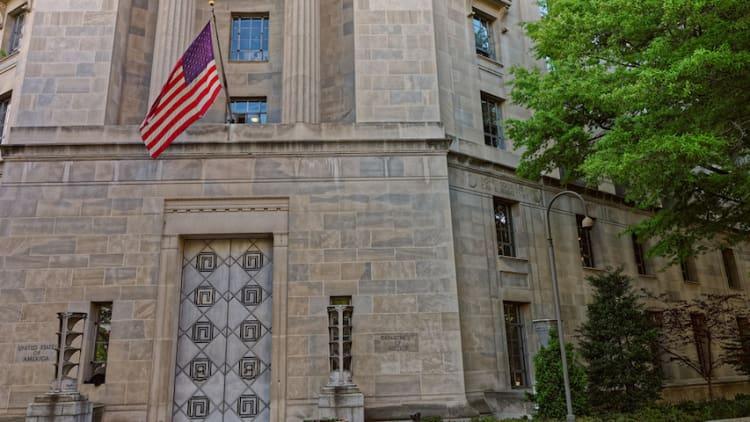 "US DOJ chief economist: monopolisation may be ""better fit"" for platform markets"