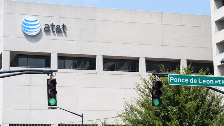 AT&T's expert: Shapiro's analysis critically flawed